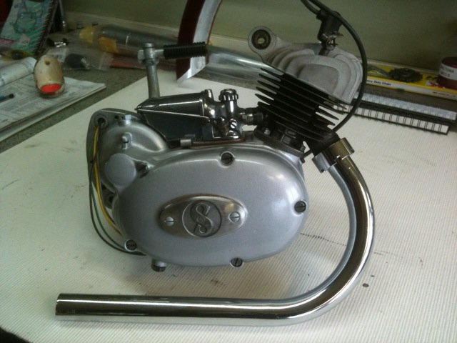 Sachs moped 13